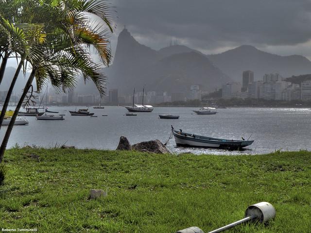 ESSE É O RIO!!! EM HDR... (That's Rio!!! In HDR...)