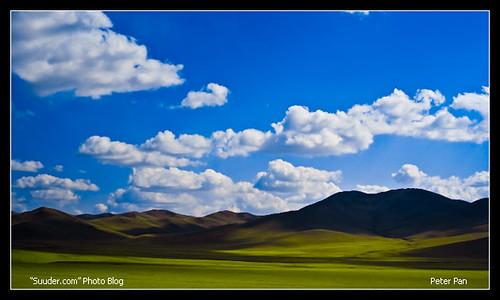 land 1 | by Ankhbayar Tumurbaatar