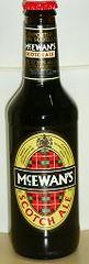 McEwan's Scotch Ale | by Heart River Homebrewers
