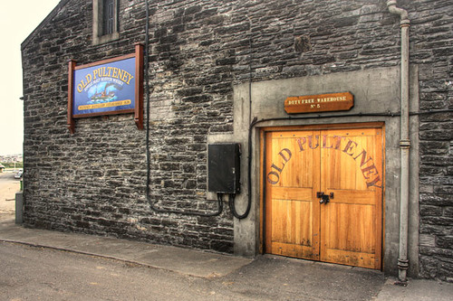 Old Pulteney Distillery | by flickrbug