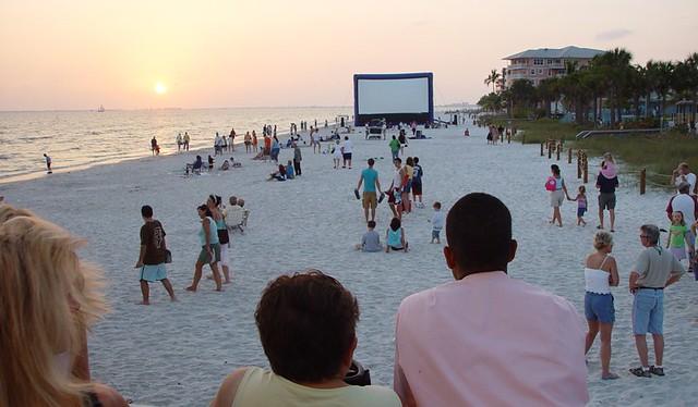 Strand kino