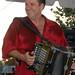 Wayne Toups at 2007 Festivals Acadiens