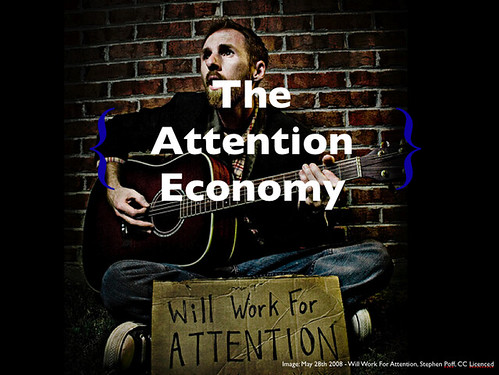 Value for Attention | by Dave Duarte