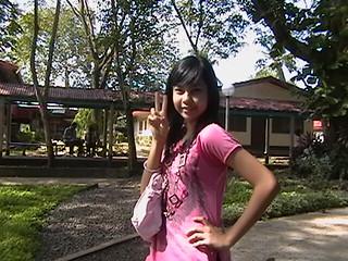 Gianna Mae