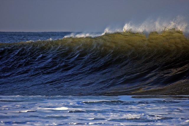Wave Study #26