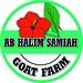 abhalimsamiahgoatfarm logo