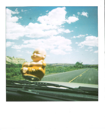 Buddha | by banjobelknap
