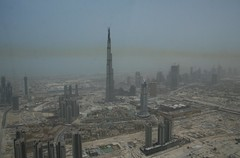 Downtown Burj Dubai | by Tom Olliver