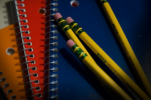 "Support ""Set For Success"" School Supply Drive 