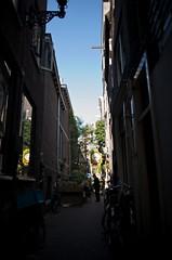 Amsterdam, Zeppos Cafe