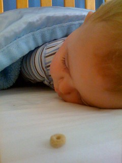 dreaming of Cheerios | by Dr.Mer