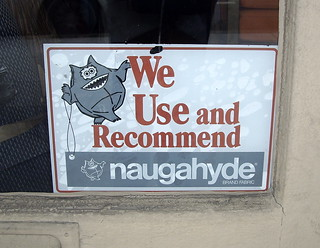 we use and recommend