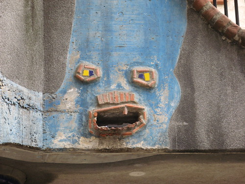 Hundertwasserhaus   by Olivier Bruchez