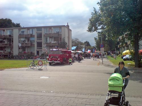 Hendrik Ido Ambacht street fair