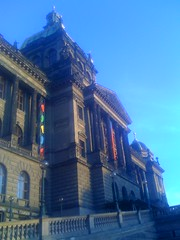 Saluti da Praga