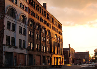 West Bottoms before sunset, 13 Aug 2008 | by photography.by.ROEVER