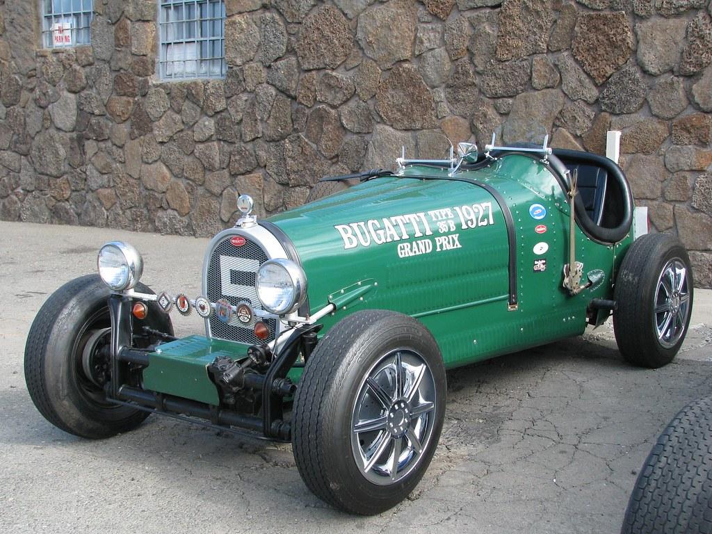 1927 Bugatti Type 35 Grand Prix Replica 5flw260 1 Flickr