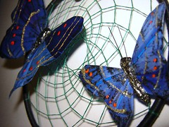 Blue Butterflies Custom 009