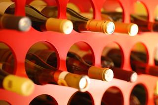 Wine   by Joe Shlabotnik