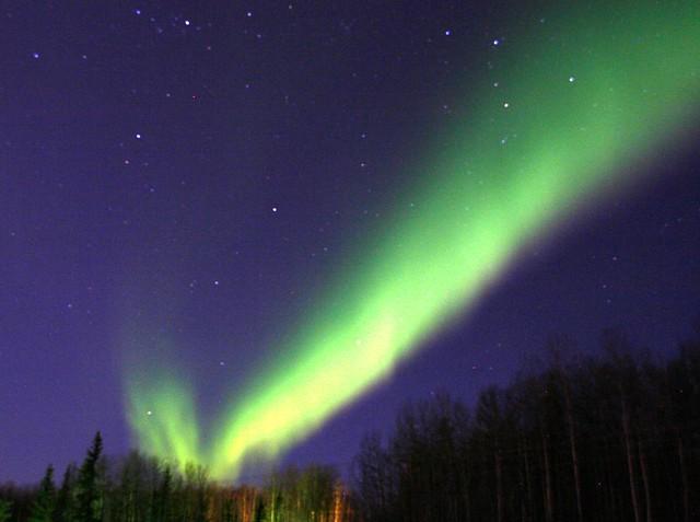Northern Lights over Fairbanks (IMG_4571a)