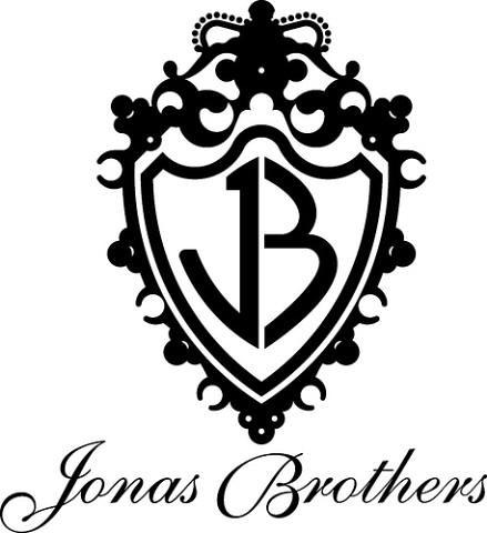 Jonas Brothers Logo Casandra Meza Flickr