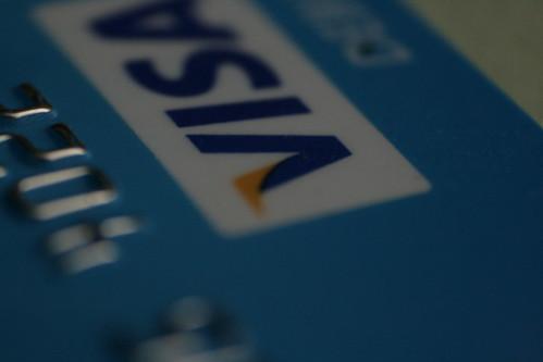 Visa | by DeclanTM