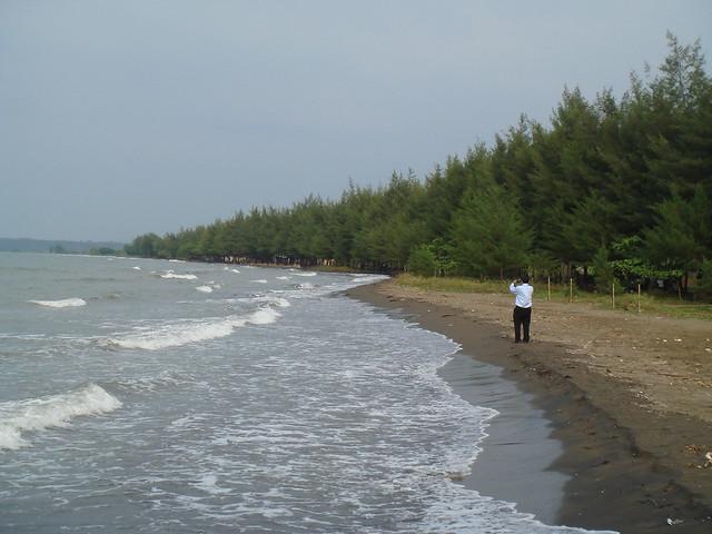 Sigandu Beach