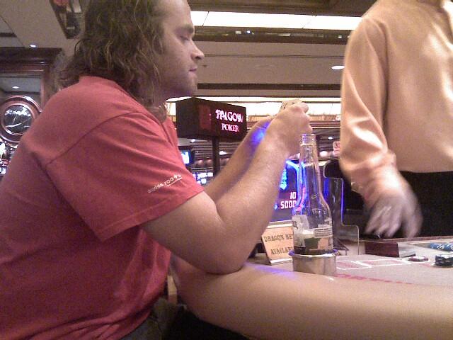 popular Asian gambling games