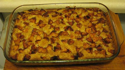 MMmmmm Apple Cake   by Leopard Girl