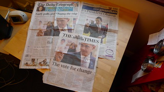 The Lies Papers Tell | by mjs