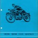 Smiths Motor Cycle Equipment 1961