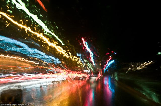 Street Lights 1