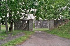 Fort Ogilvie | by Sparechange63