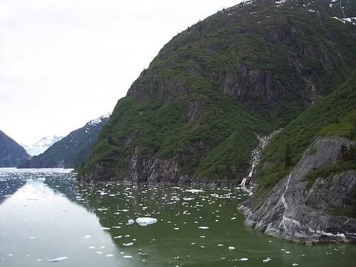 Entering Tracy Arm | by Suburban Island
