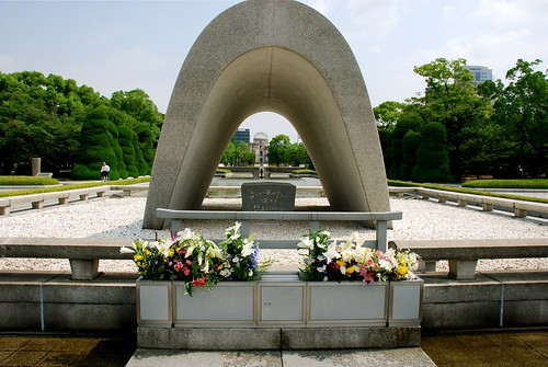 Hiroshima Peace Memorial Park 07 | by cmbjn843