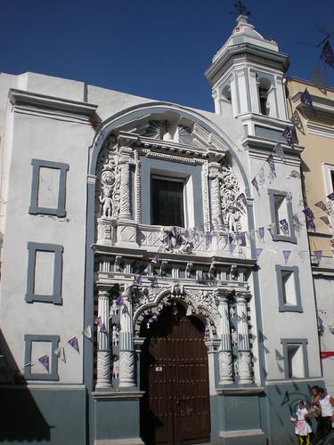 Iglesia Nuestra Señora de los Gozos