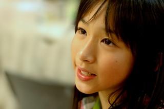 Taiwan Days 10 - Cute Little Girl | by lemuelinchrist