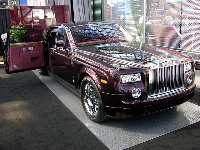 Rolls Royce Limo >> Rolls Royce Limousine Mark Dalzell Flickr