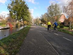 Bovendijk, Wateringen