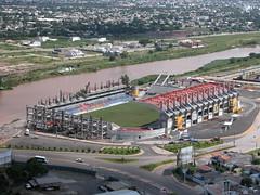 Estadio Carlos González