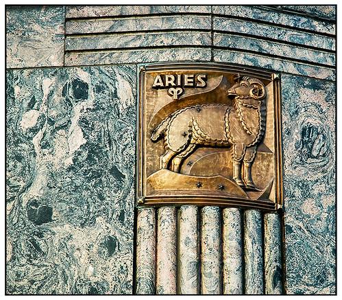 Aries | by swanksalot