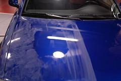 VW Protector de pintura en Plaza Norte 2 CHAPO
