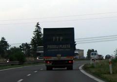 Pojízdný FTP server