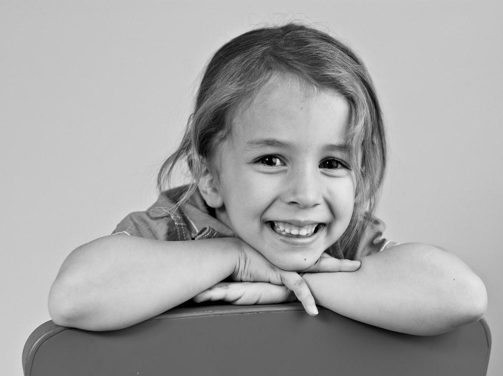 Little Miss A