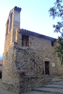 Tapis - Església de Sant Briç