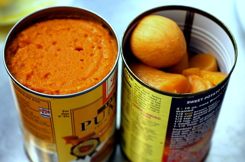 my first canned yams, ever | by smitten kitchen