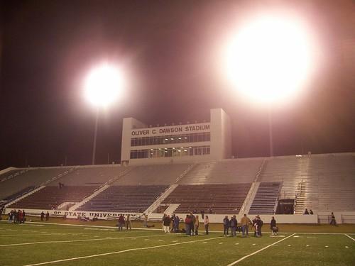 sc sports football university state stadium south carolina scsu hbcu orangeburg