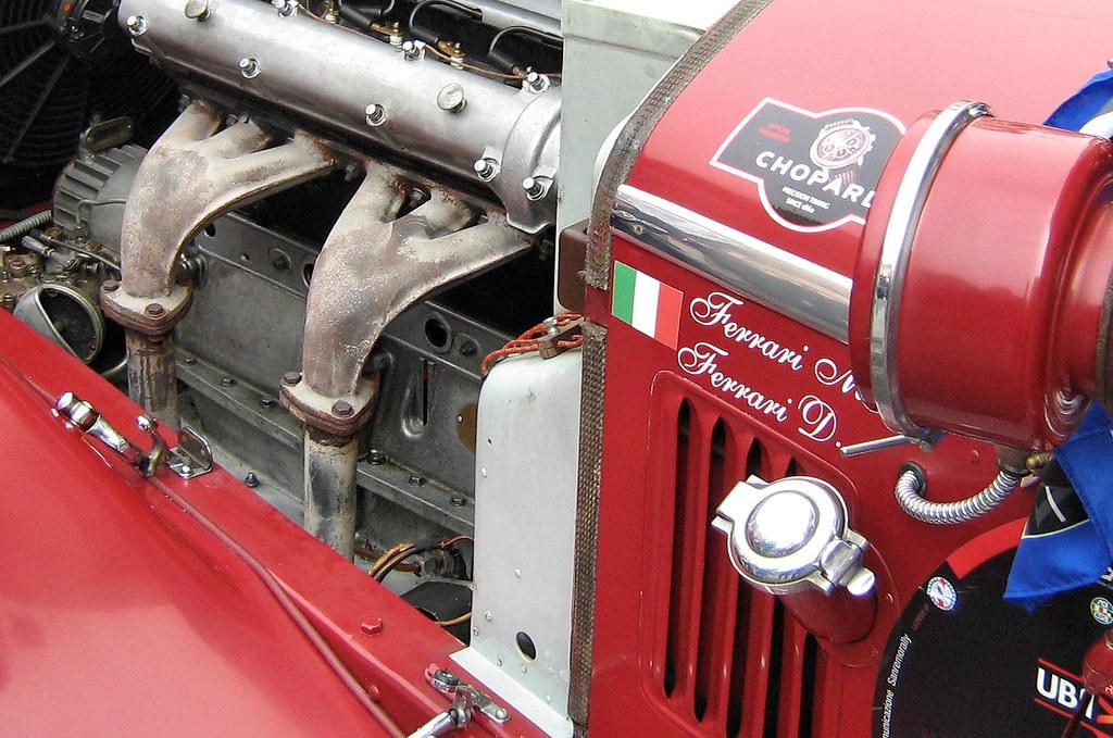 Brescia city - MilleMiglia storica 2009   Mille miglia ...