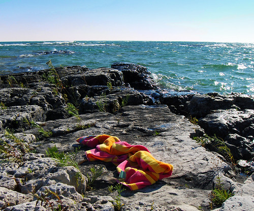 ontario canada brucepeninsula lakehuron whiskeyharbour ringexcellence