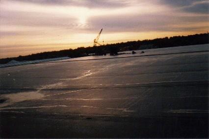 construction 1990 syracuseny carouselcentermall